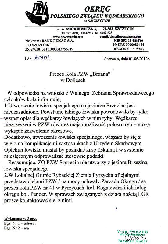 PZW Szczecin