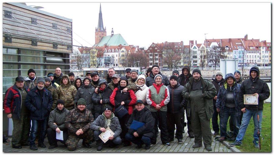 PZW Big Fish Szczecin