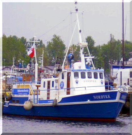 Bałtyk - Łączność -Nordyk
