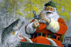Wędkarskich Świąt