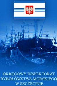 Okręgowy Inspektorat Rybołówstwa Morskiego w Szczecinie