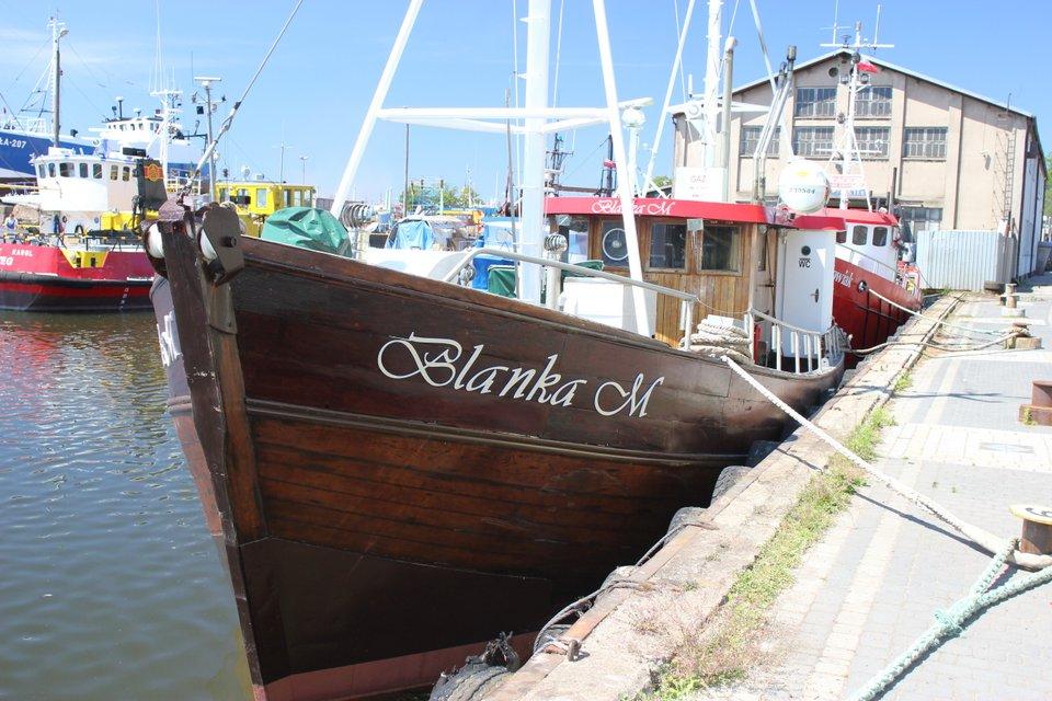 Okręgowy Kapitanat Sportowy informuje, że 31 marca na kanale morskim w Darłowie nastąpi oficjalne otwarcie sezonu wędkarskiego Koszalińskiego Okręgu PZW.