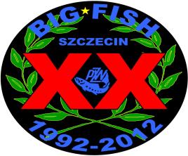 Koło PZW Big Fish Szczecin