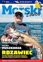 Morski Łowca 03.2011