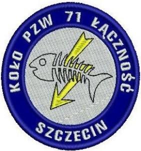 Koło PZW nr 71 Szczecin Łączność
