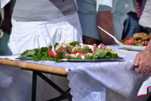 Kuchnia Wędkarska - Kilka praktycznych porad