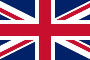 Wędkowanie w Anglii