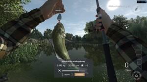 Planet Fishing