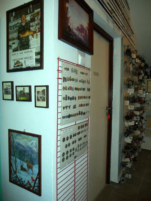 Muzeum Wędkarstwa -