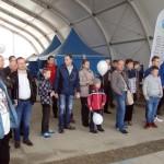 Okręg PZW Szczecin - Zawody okręgowe w trójboju rzutowym