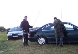 Big Fish Szczecin Mistrzostwa Spinningowe - W niedzielę drugiego października 2016,Wędkarze z koła BIG-FISH rozgrywali