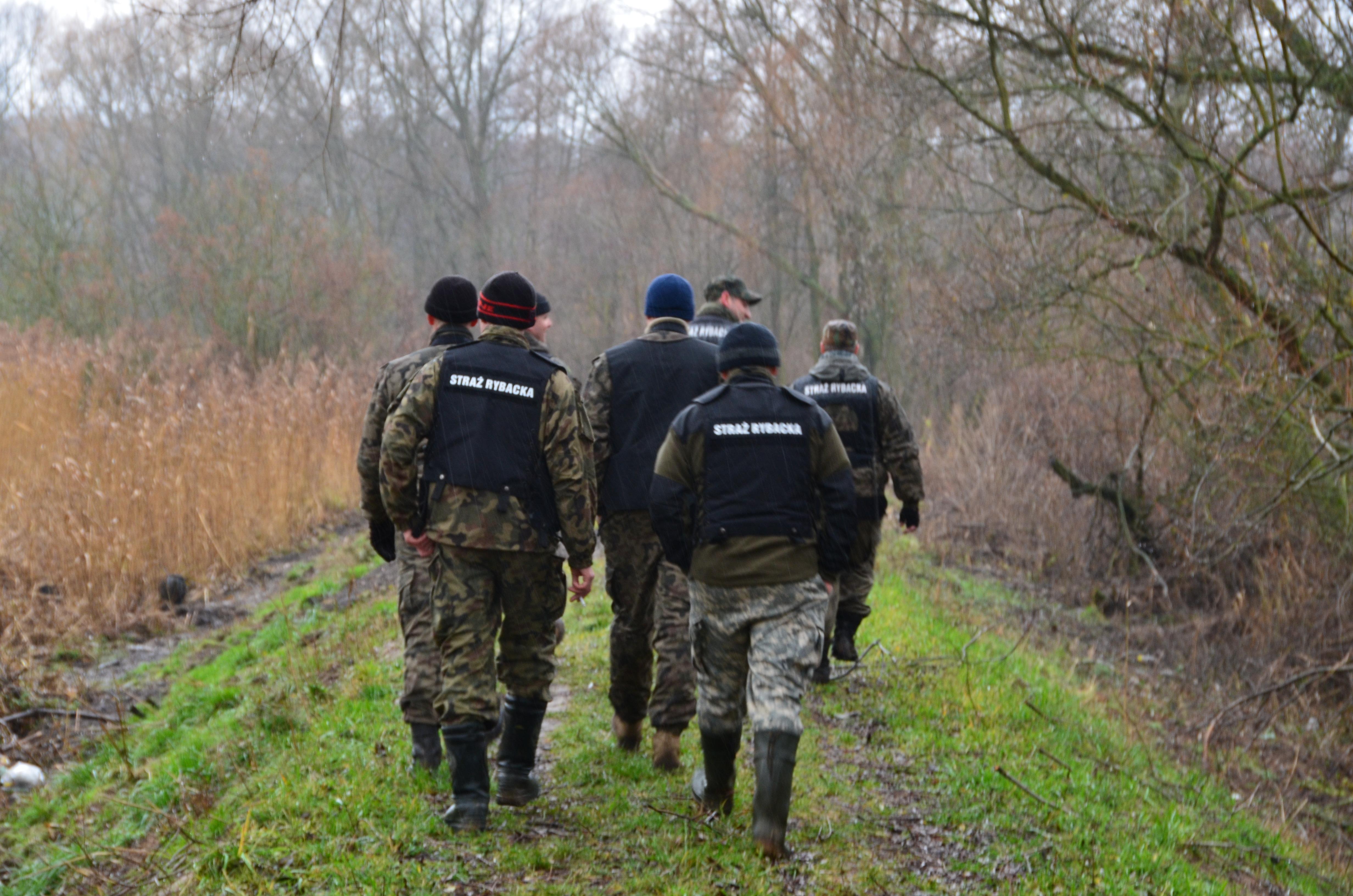 Wzmocnienie ochrony dzikiego tarła łososia i troci wędrownej w północno zachodniej Polsce
