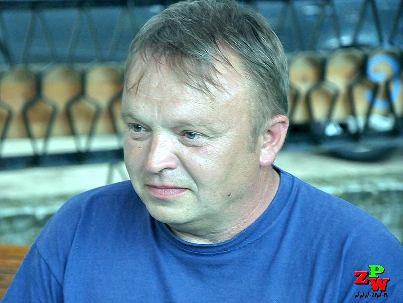 Piotr Ebel Prezesem Zarządu Okręgu PZW w Koszalinie