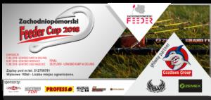 ZACHODNIOPOMORSKI FEEDER CUP 2018