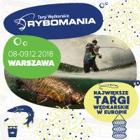 Rybomania 2018