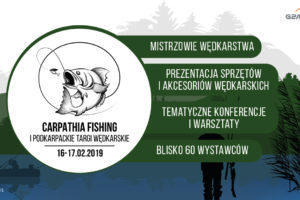Carpathia Fishing, 16-17 lutego 2019
