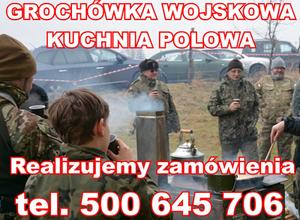 Grochówka Wojskowa