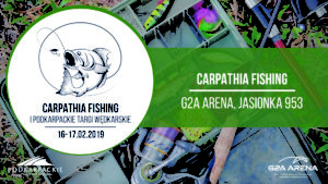 TARGI CARPATHIA FISHING