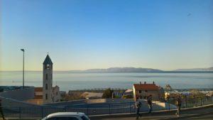 Wędkowanie w Chorwacji