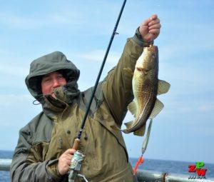 Seafishing - Czyli wędkarstwo morskie według Mariusza Getki