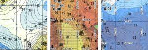 Mapa wędkarska