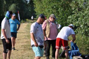 Indywidualne Feederowe Mistrzostwa Polski Szczecin 2021 - I Tura