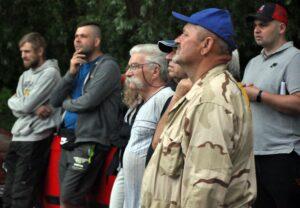 Indywidualne Feederowe Mistrzostwa OPZW Szczecin - I Tura